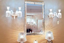 Traumhafter Spiegel 'DIS MOI, MIROIR',  Design Philippe Starck