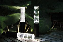 Tisch- Gartenleuchte Jallum  (Kantenschliff), Design Yann Kersale