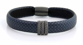 Luca Lorenzini Armband 21 cm, Hominis Collection
