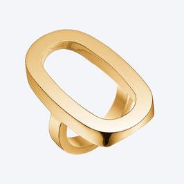 Nomades Ring Cosmopolitan Gelbgold