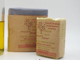 Façon Alep - savon soin surgras à 8%