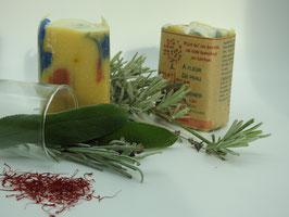 A fleur de peau - savon soin surgras à 6%