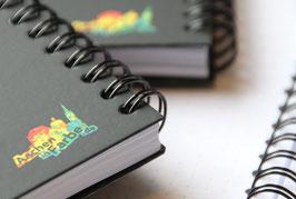 Ringbuch, AC Splash (Limited Edition 250 Stück)