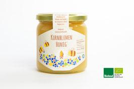 BIOLAND Kornblumen Honig