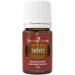 Aceite Young Living - THIEVES 5ml