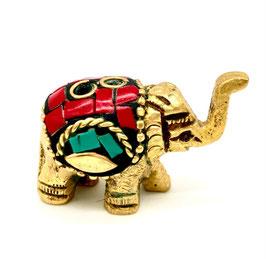 Elefante miniatura porta inciensos