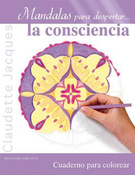Mandalas para Despertar la Consciencia