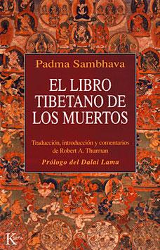 El Libro Tibetano de los Muertos (Kairos)