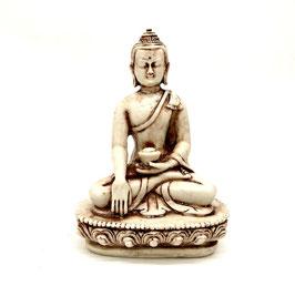 Budha - resina de mármol