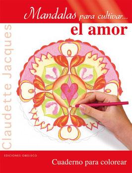 Mandalas para Cultivar el Amor