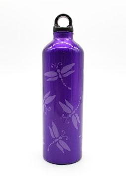 Botella Gaiam - Morado