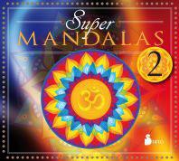 Súper Mandalas 2