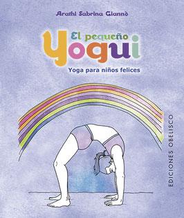 El Pequeño Yogui (Cartas con posturas de yoga)