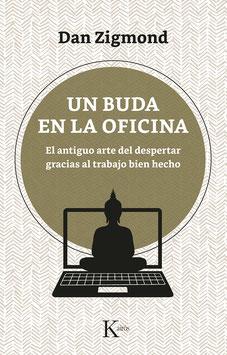 Un Buda en la Oficina (Kairós)
