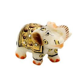 Elefante de Marmol