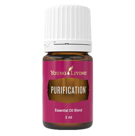 Aceite Young Living - PURIFICATION 5ml
