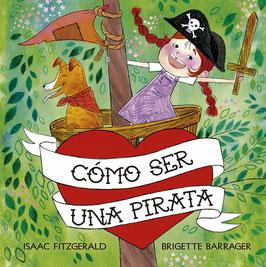 Cómo ser una pirata