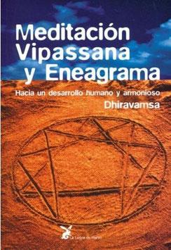 Meditación Vipassana y Enegrama