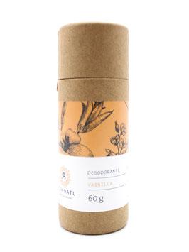 DesodoranteAcihuatl - VAINILLA