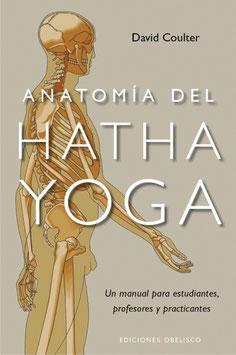 Anatomía del Hatha Yoga