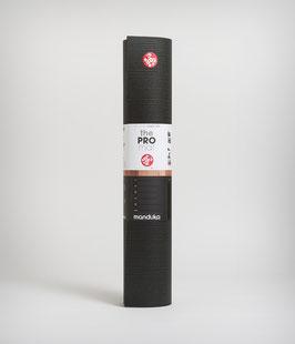 the manduka PRO - black