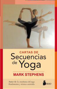 Cartas de Secuencias de Yoga (Estuche)