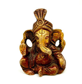 Ganesha III - cobre