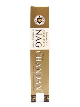 Incienso - GOLDEN NAG CHANDAN