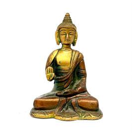 Budha - cobre