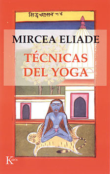 Técnicas del Yoga
