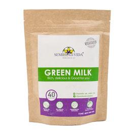 Semillas de Vida - GREEN MILK