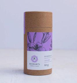 DesodoranteAcihuatl - LAVANDA
