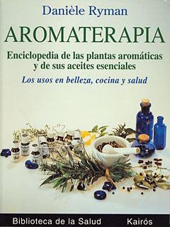 Aromaterapia (Enciclopedia)