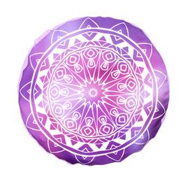Zafu Mandala - AKASHA LILA (Espacio Sanscrito)