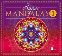 Súper Mandalas 1
