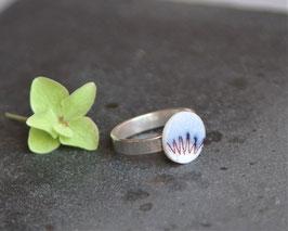 Ring Silber ungefasst