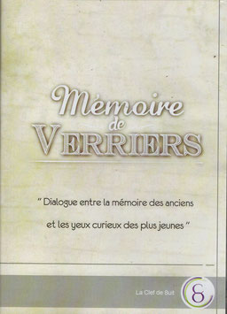 Mémoire de Verriers