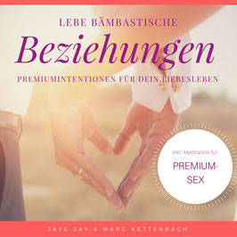 "Download-CD ""Premiumbeziehungen"""