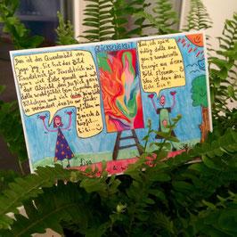 Gute-Laune-Postkarten