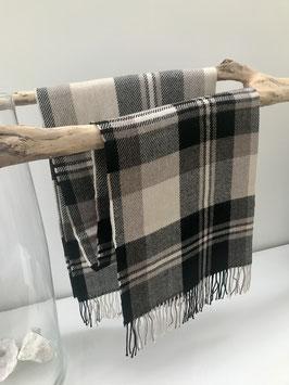 Alpaca shawl - 100% Baby Alpaca