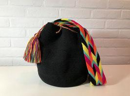 COSMA Mochila bag handcrafted by Colombian Wayuu women