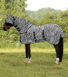 Fliegendecke Zebra