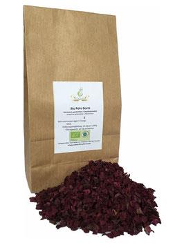Bio Rote Beete-Chips 500g