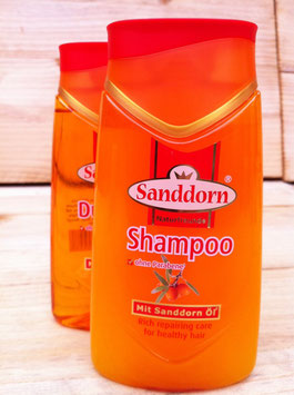 Shampoo | Mit Sanddorn Öl