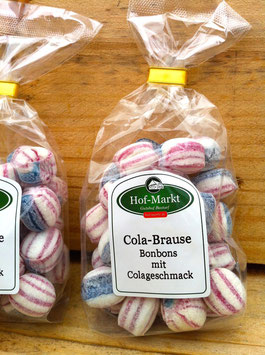 Cola-Brause BonBon