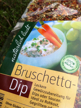 Bruscetta Dip