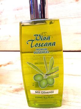 Duschgel mit Olivenöl | Viva Toscana
