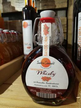 Sanddorn Whiskey