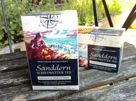Sanddorn-Schietwetter-Tee