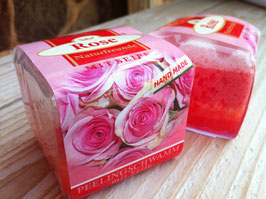 Peeling-Seife Rose